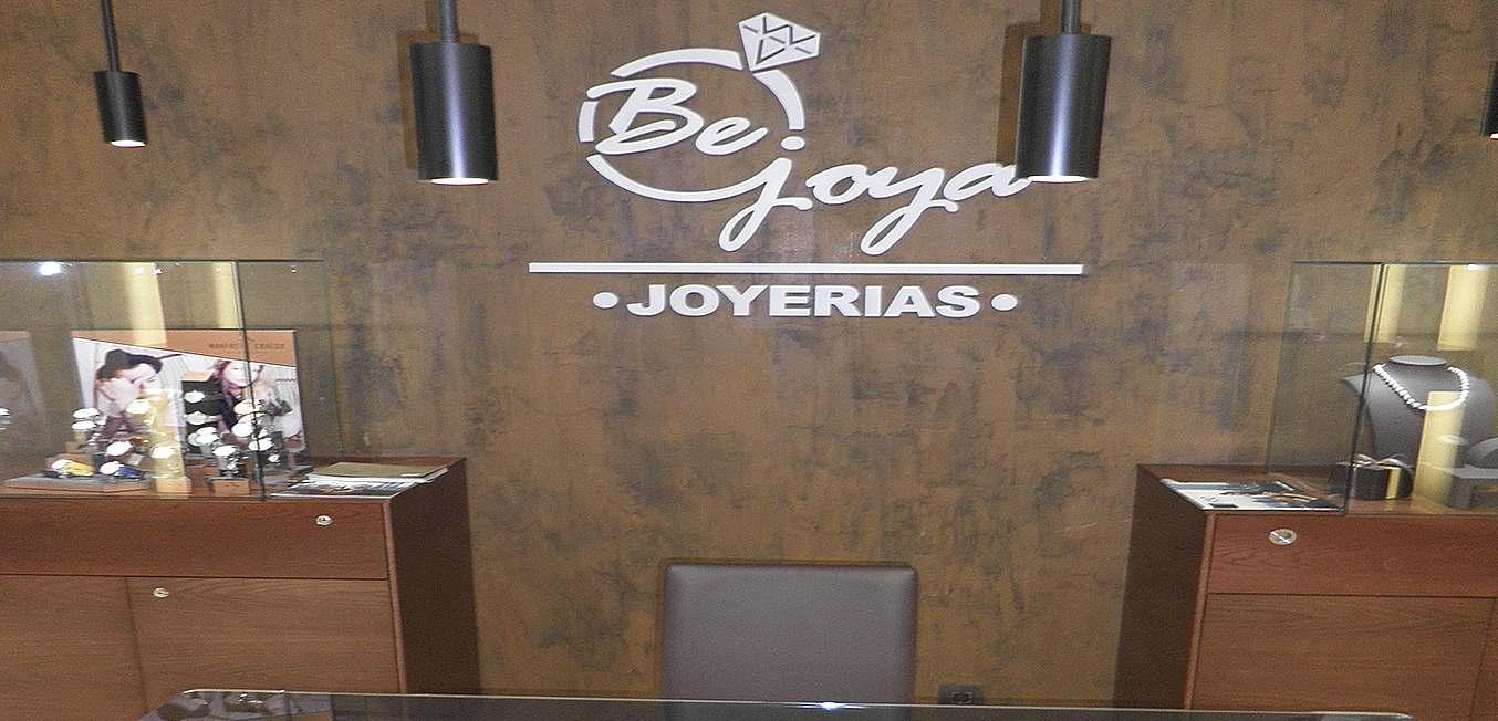 Joyería Bejoya