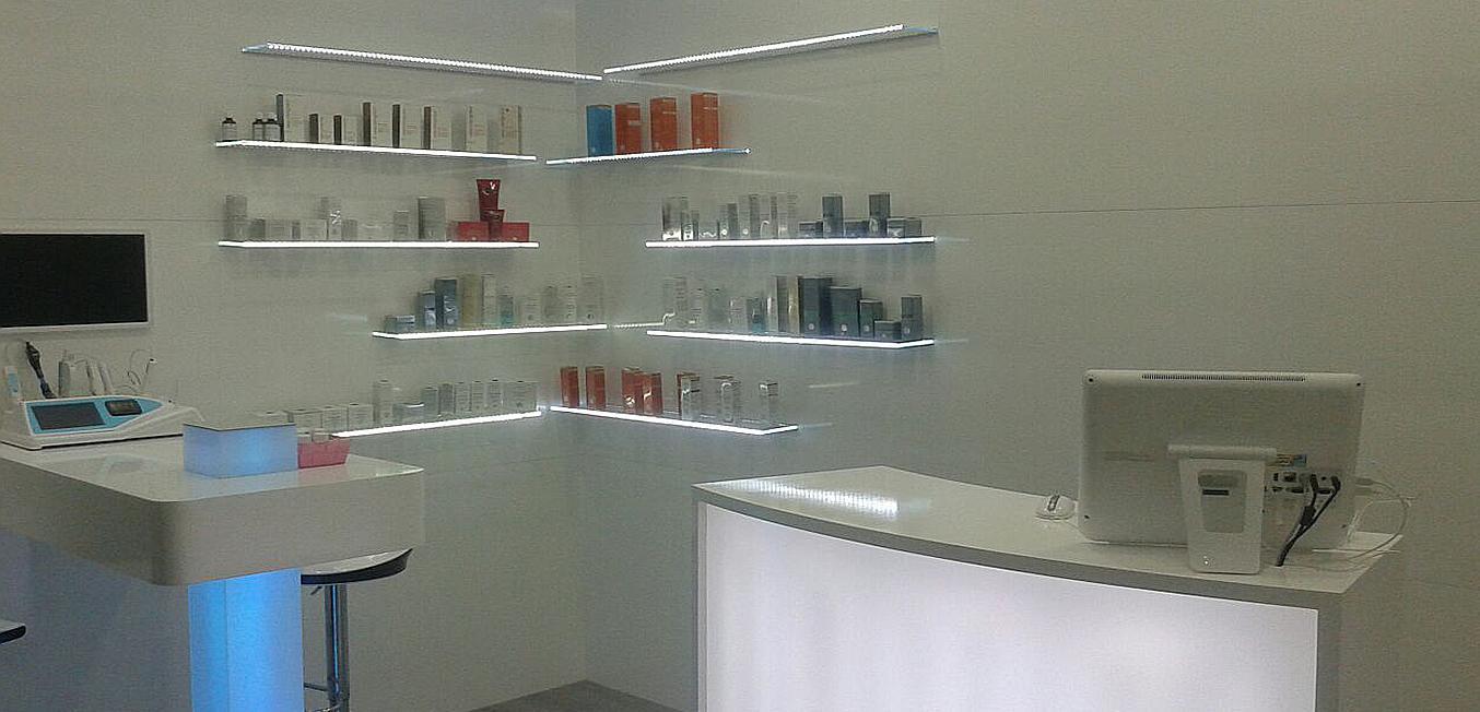Diseño de Perfumería