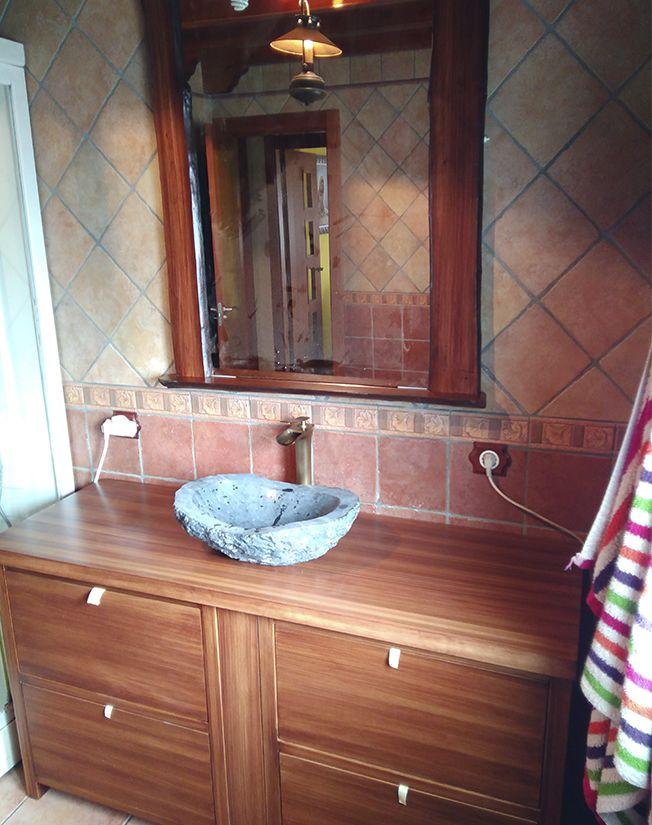 Mamparas y Muebles de Baño